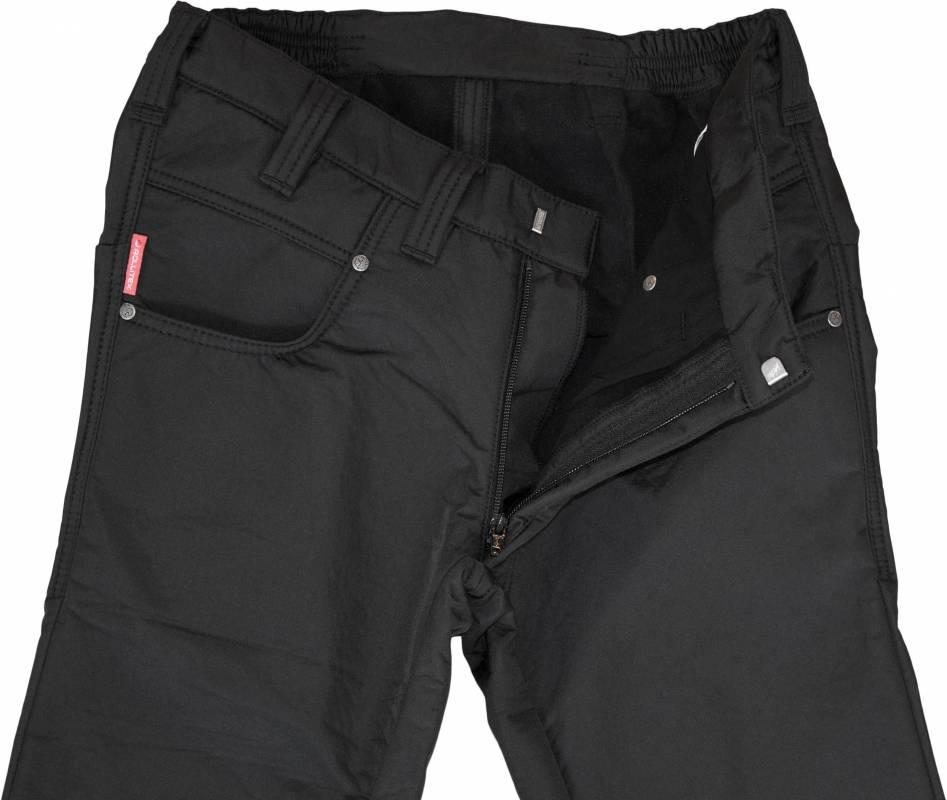 Outdoors Fleece-Lined Trousers E-12
