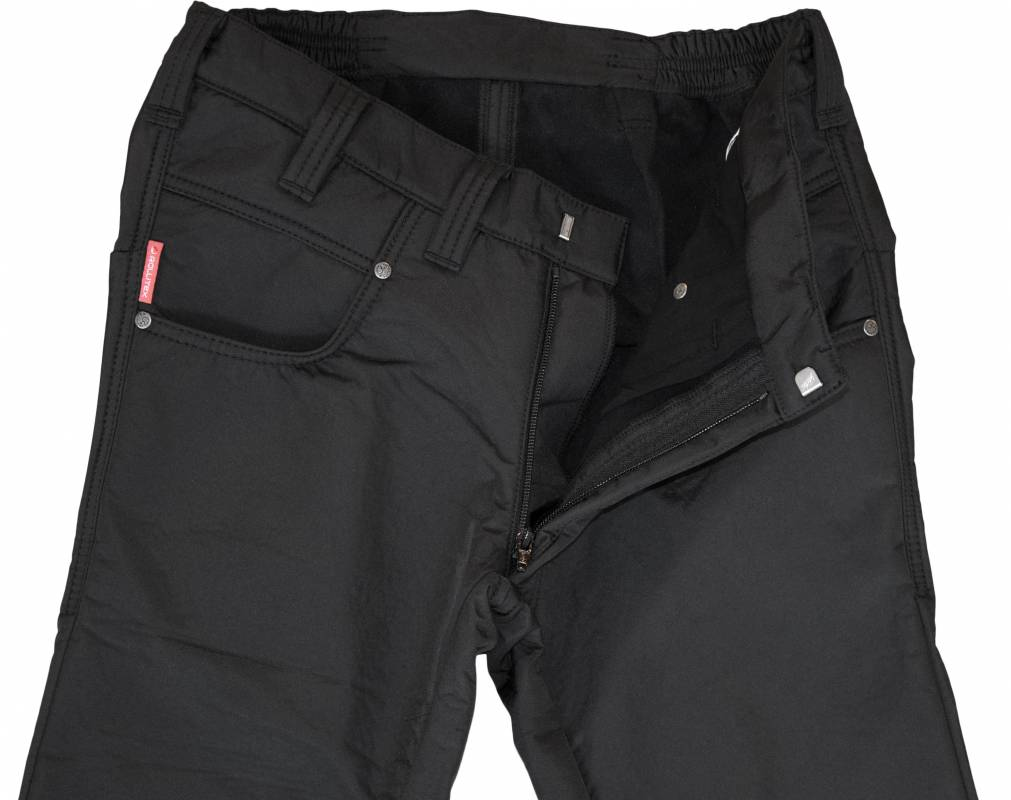 Outdoors Fleece-Lined Trousers N-12