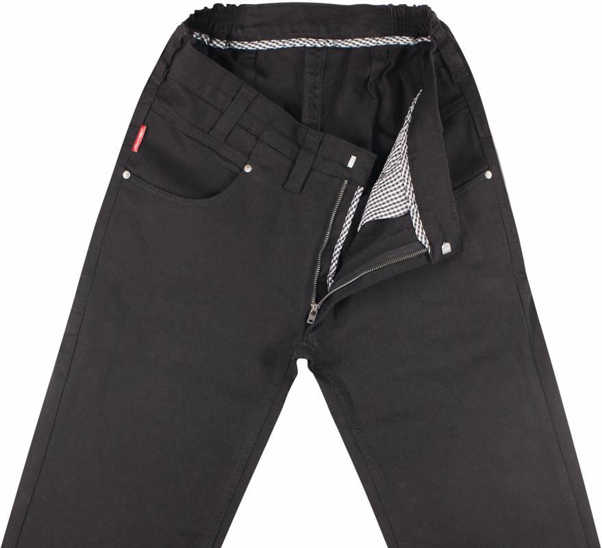 Slim-Fit Jeans Stretch-Denim