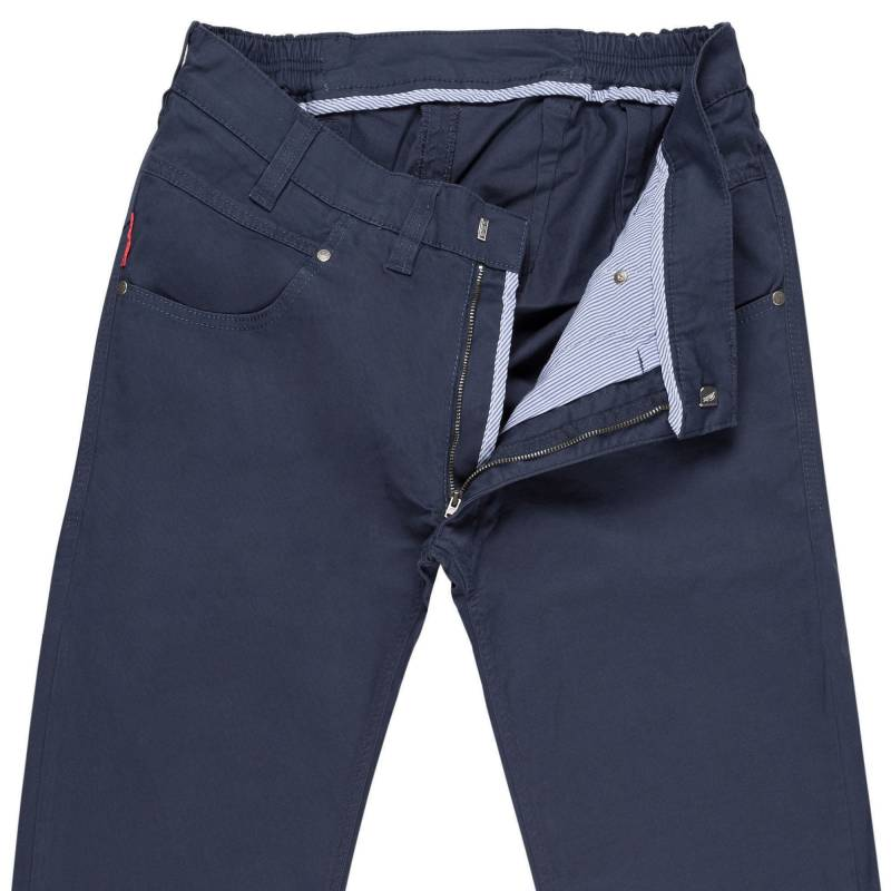 Stretch-Jeans Slim-Fit