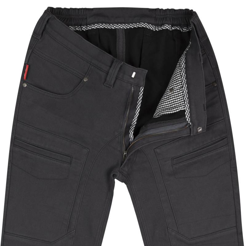 Thermal - Gabardine Jeans Regular Fit