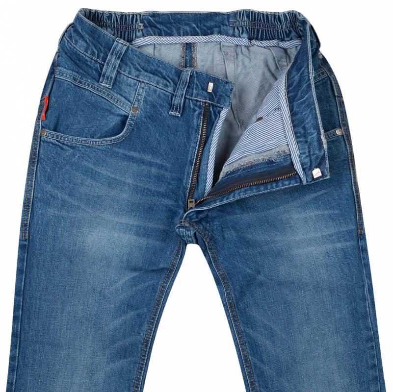 Stretch Jeans Regular Fit 12