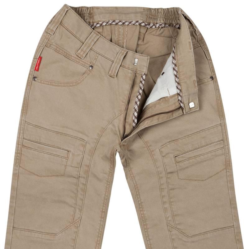 Stretch-Jeans-Slim Fit