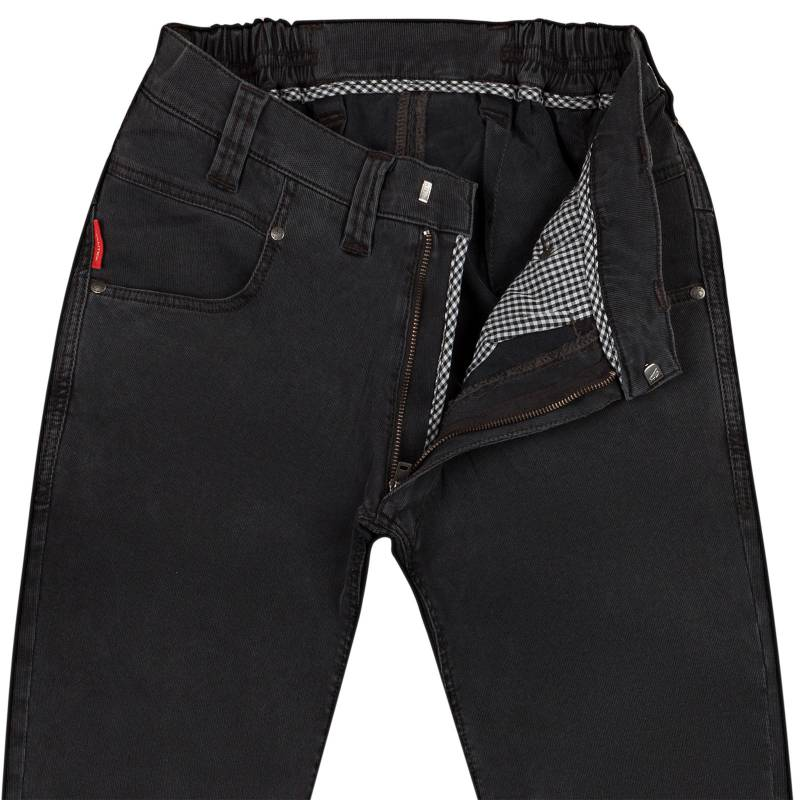 Modal-Jeans-Slim Fit