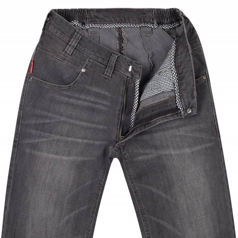 Slim-Fit Jeans - Stretch-Denim