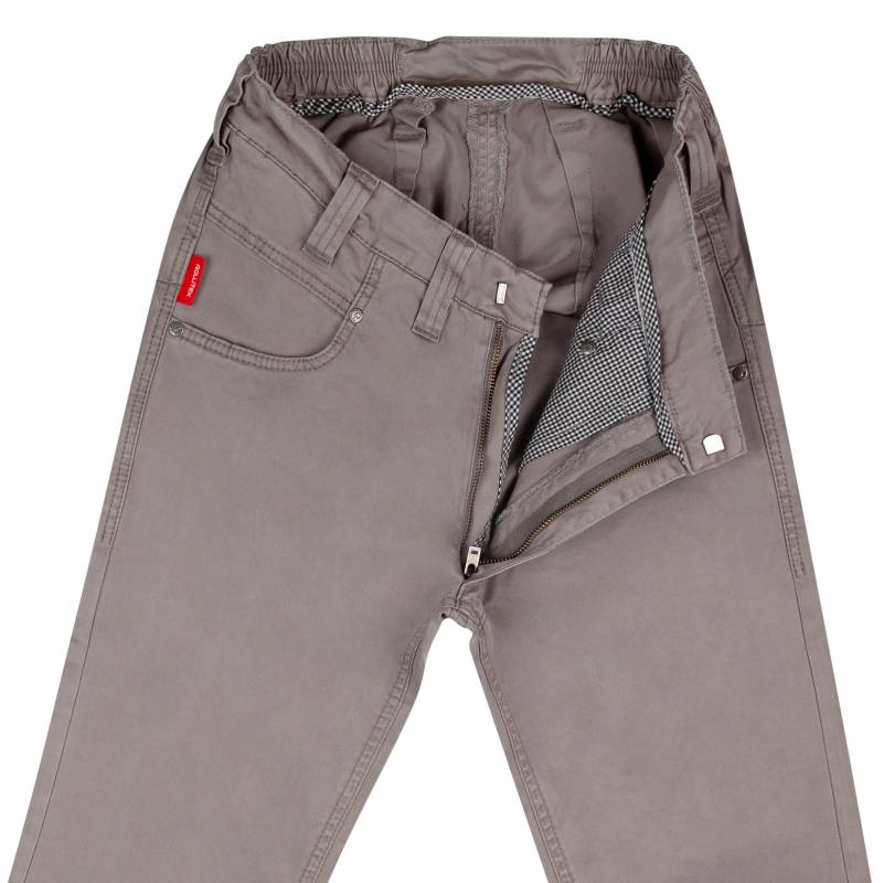 Regular-Fit Chino stretch pants