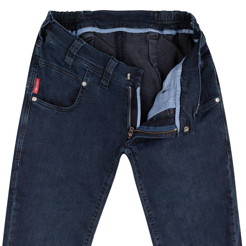 Extra Slim-Fit Jeans with Jogg-Denim 54