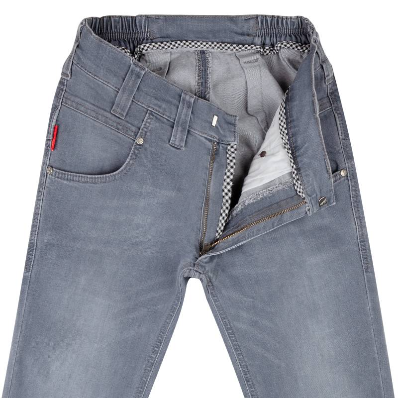 Regular-fit jeans from stretch denim 54