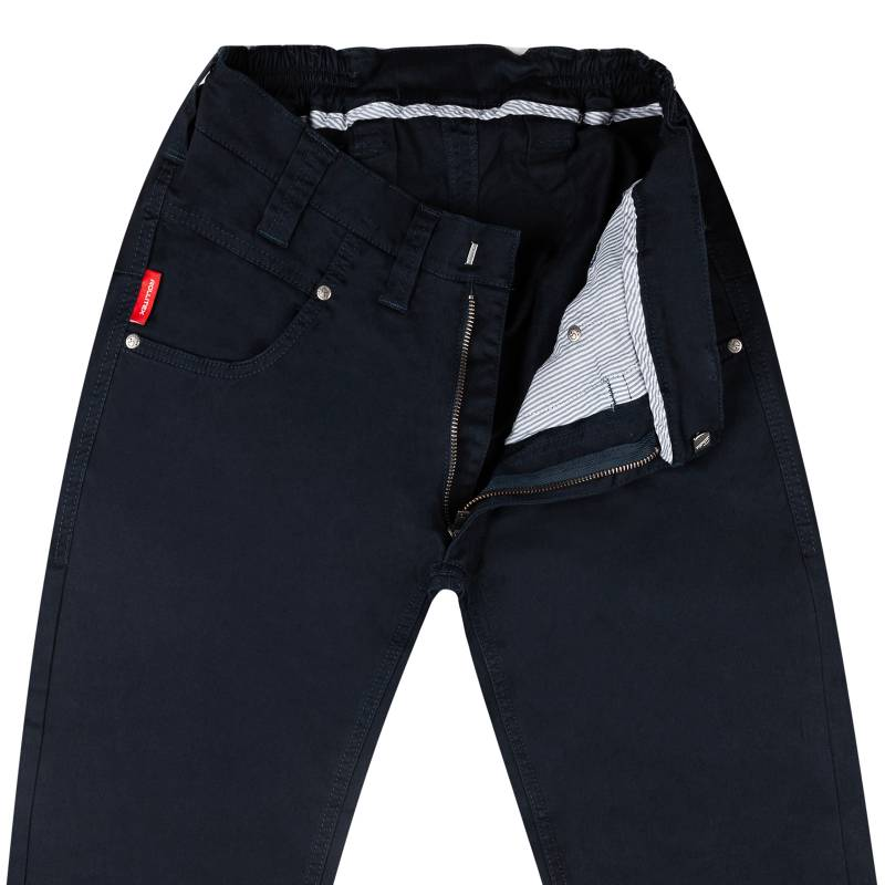 Regular-Fit Chino stretch pants