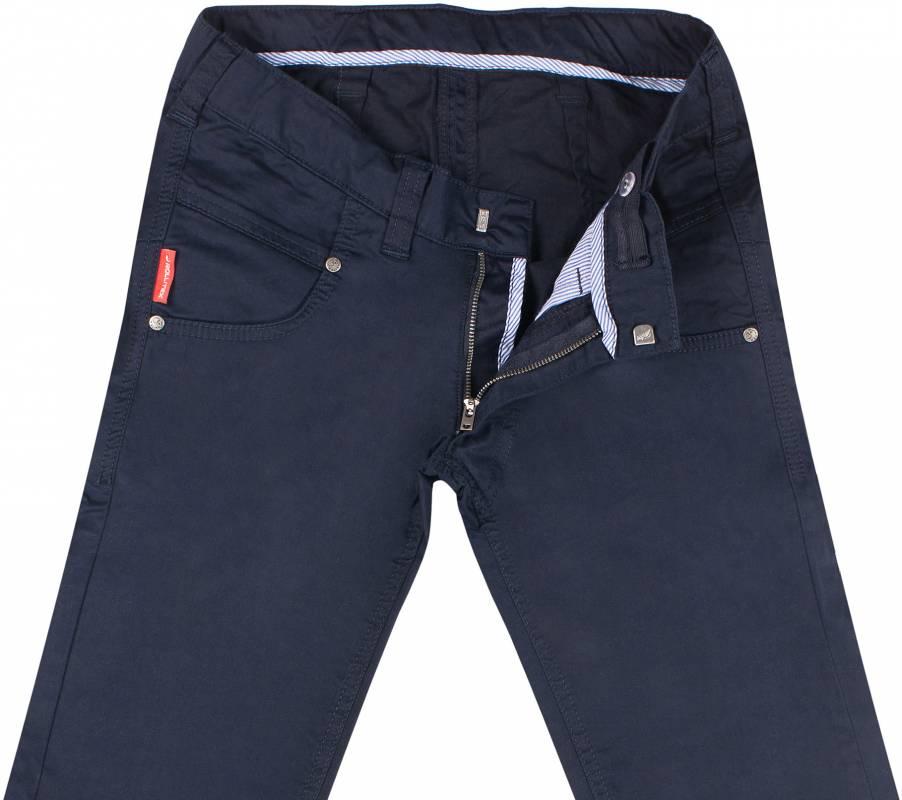 Navy Kids Summer Jeans