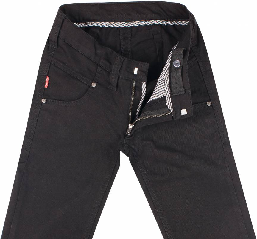 Black Kids Summer Jeans 158-164