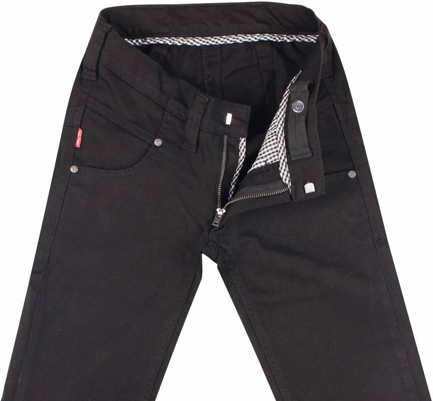 Black Kids Summer Jeans