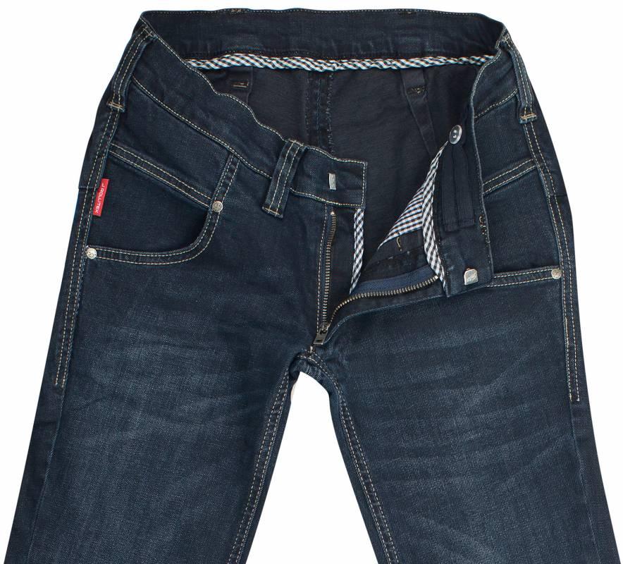 Used Blue Kids Jeans