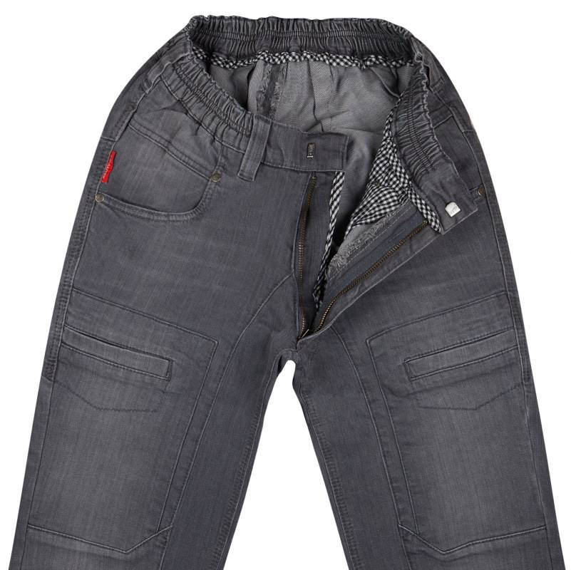 Slip-Jeans Stretch Regular Fit XXL