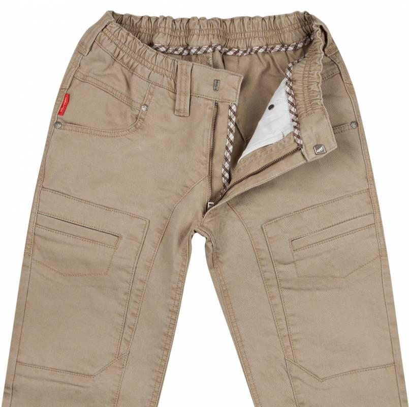 Slip-Jeans Stretch Regular Fit M
