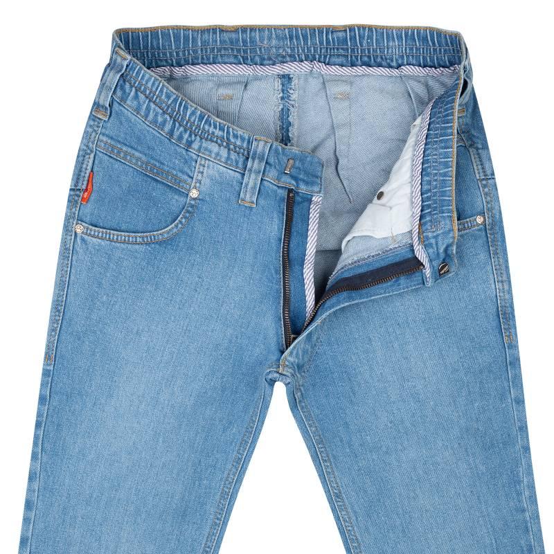 Slip stretch-jeans Regular Fit XXL