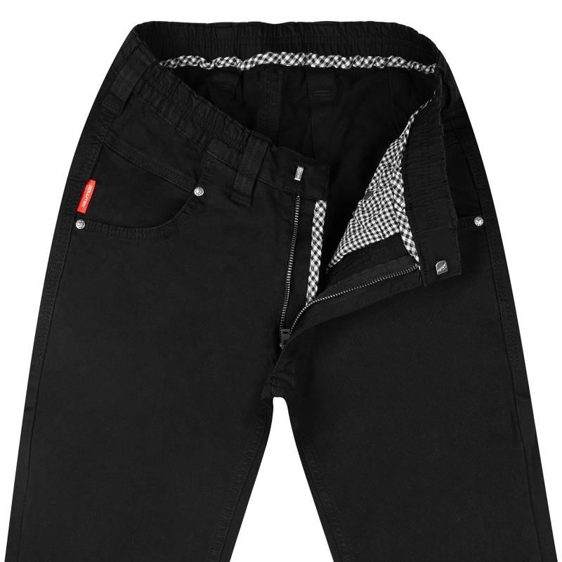 Slip stretch-jeans Regular Fit L