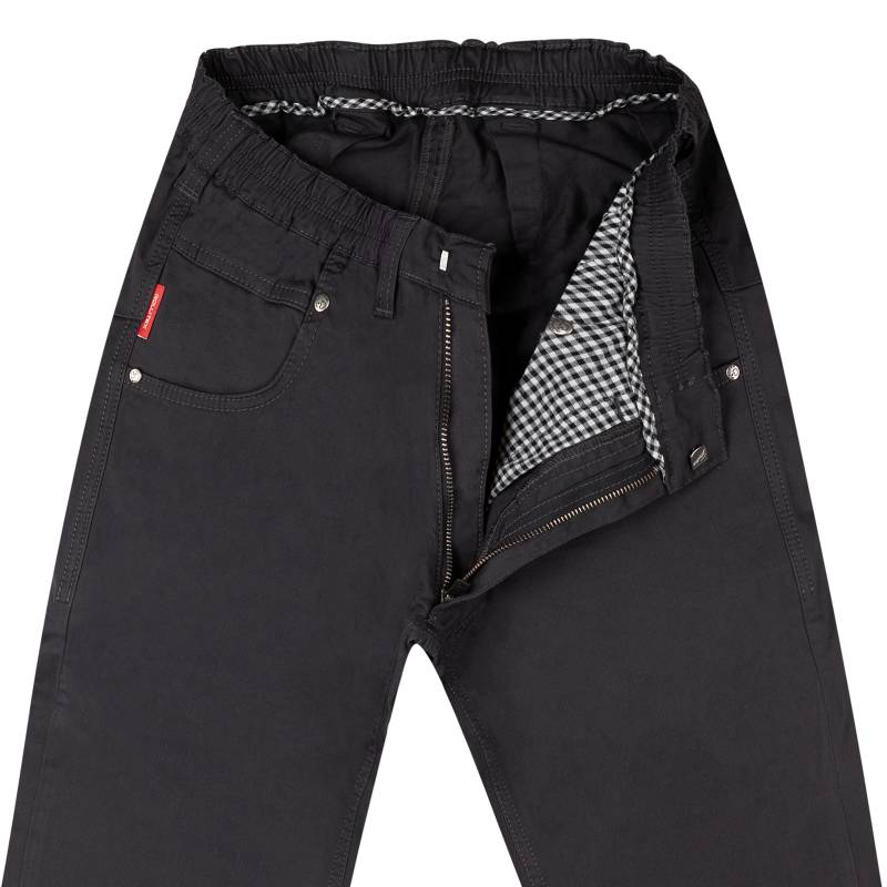 Slip stretch-jeans Regular Fit