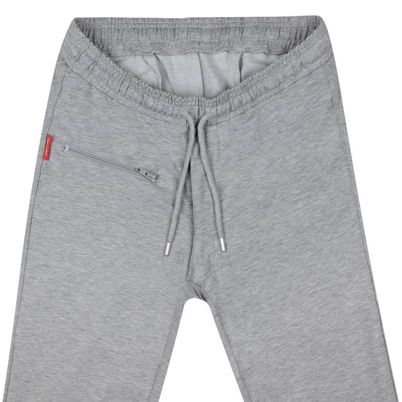 Jogging Pants - Grey M