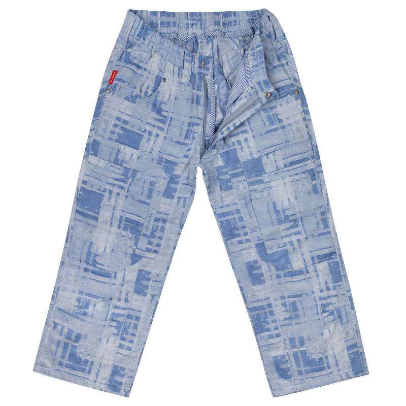 Shorts Chequered