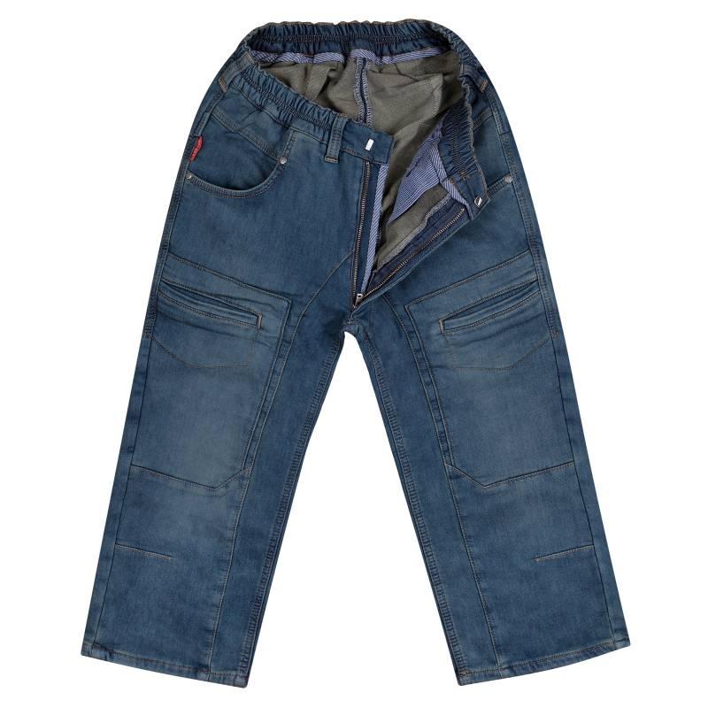 Jogg Jeans Bermuda