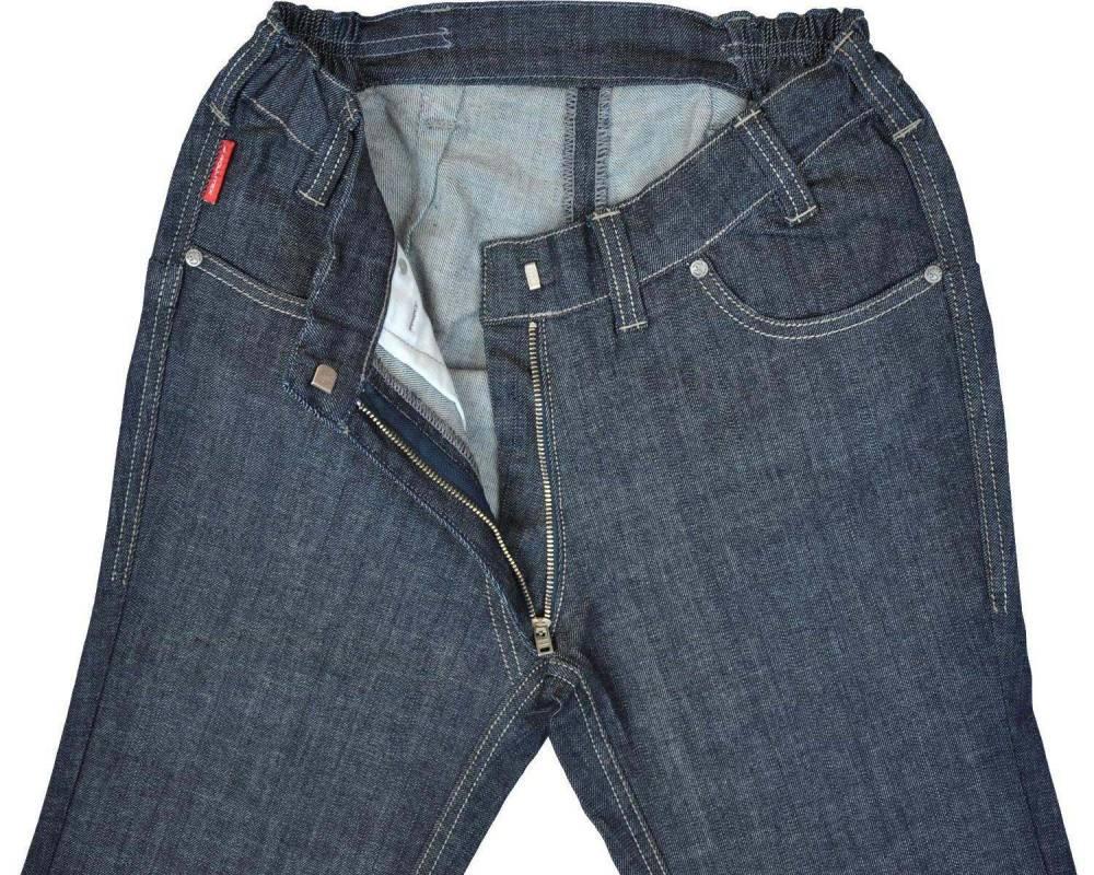 Women's Stretch Jeans E-8