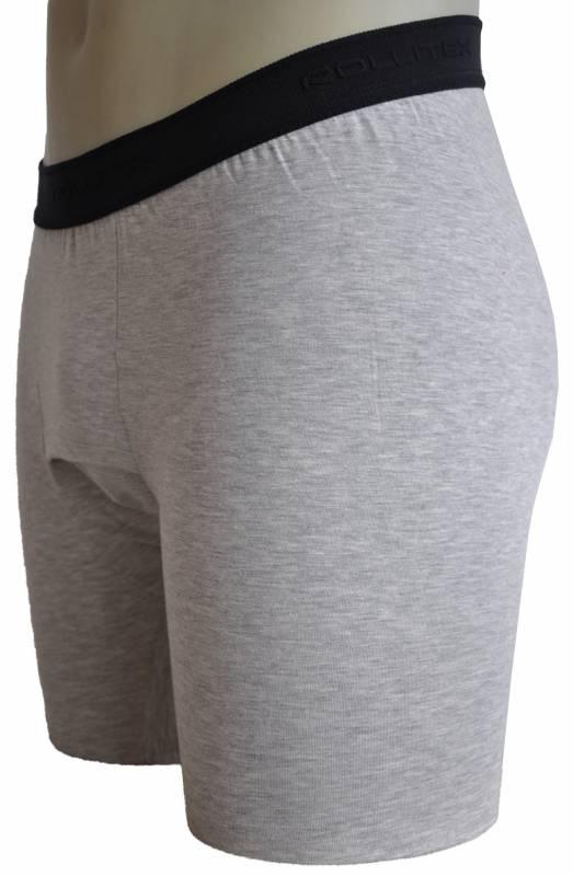 Light Grey Boxer Shorts