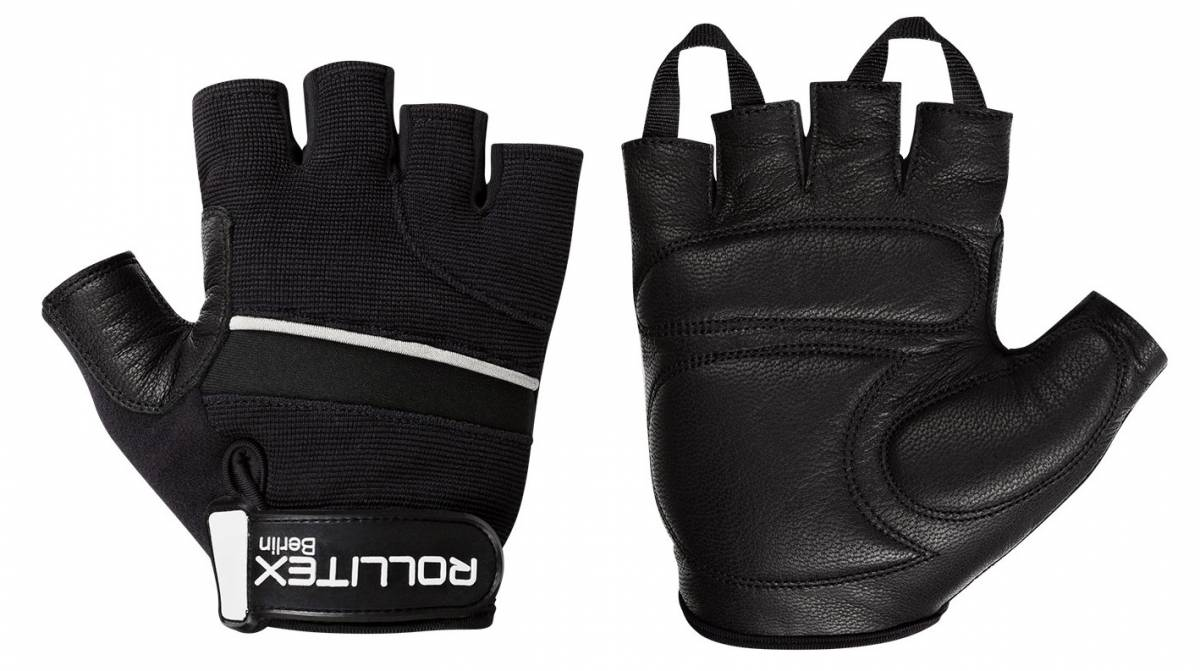 Short-Fingered Gloves L