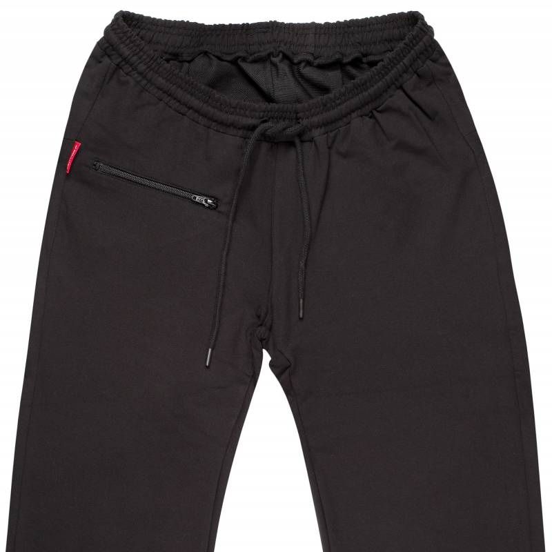 Black Jogging Pants S