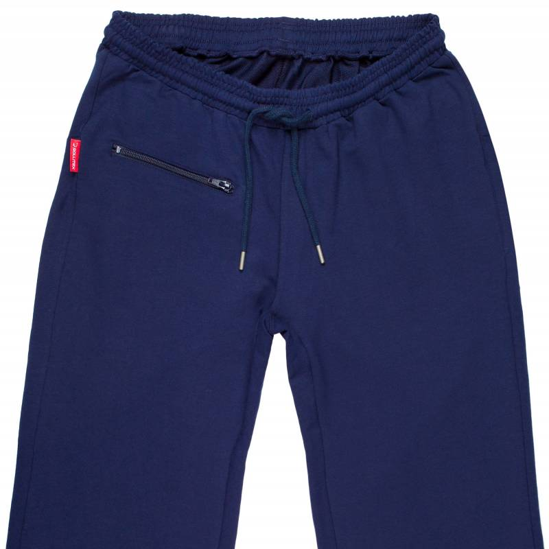 Jogging Pants - Navy M