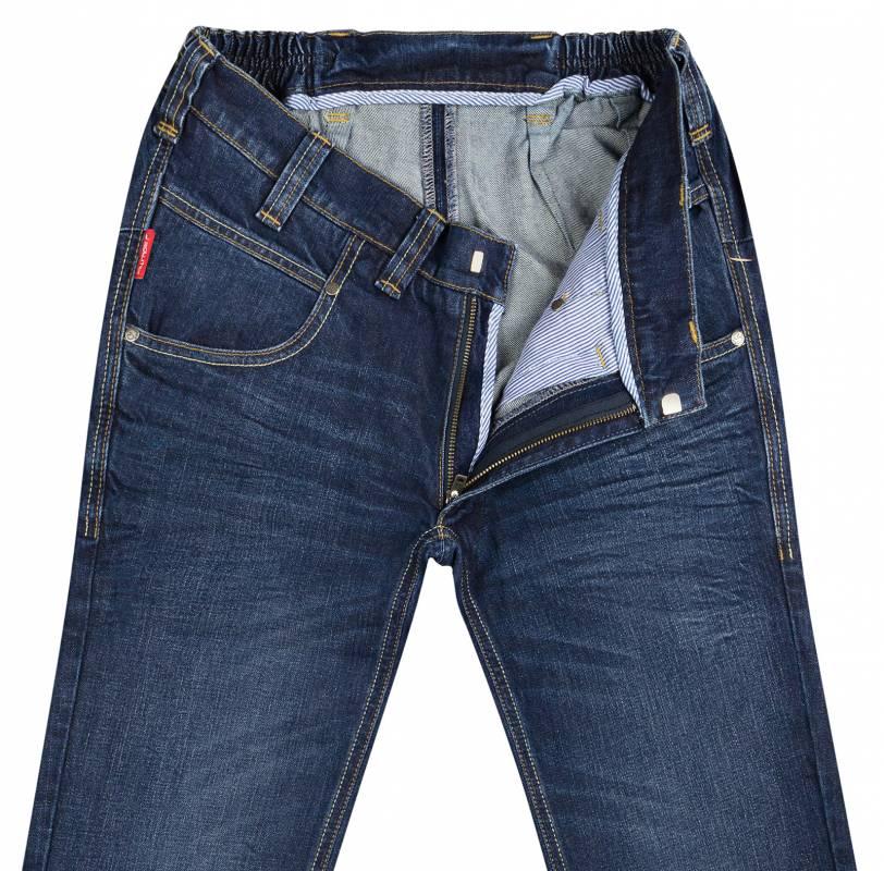 Blue Rodeo Stretch Jeans E-12
