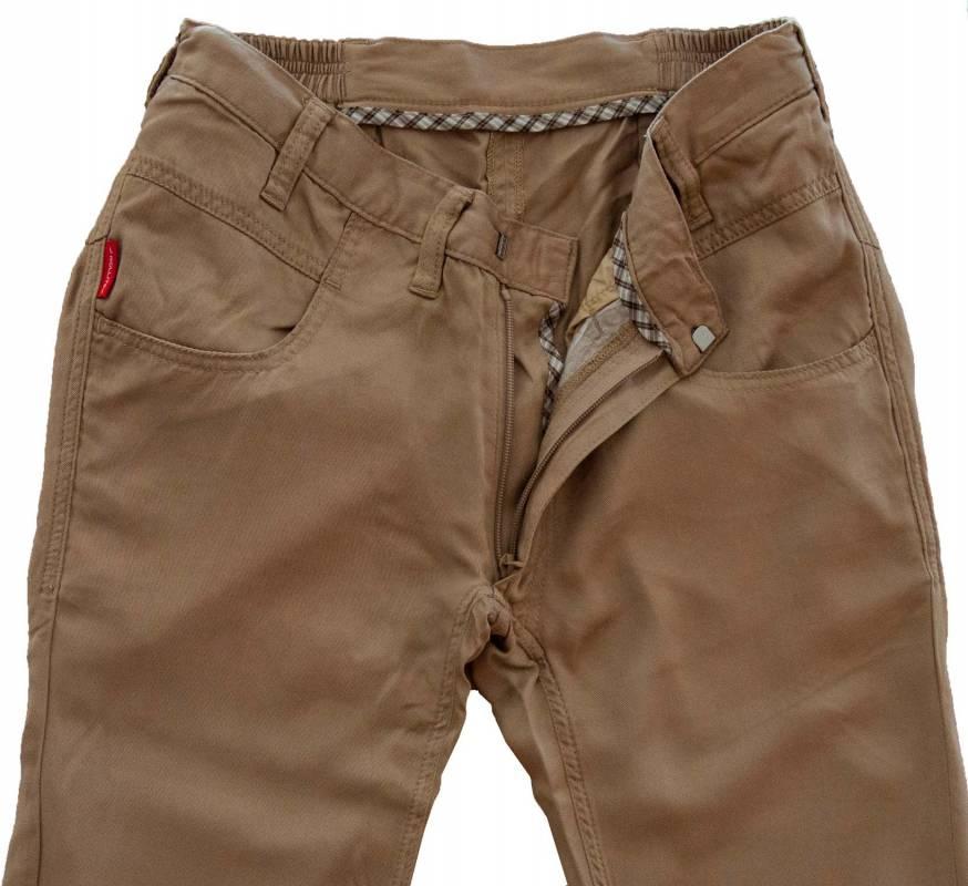 Men's Tencel Trousers E-8