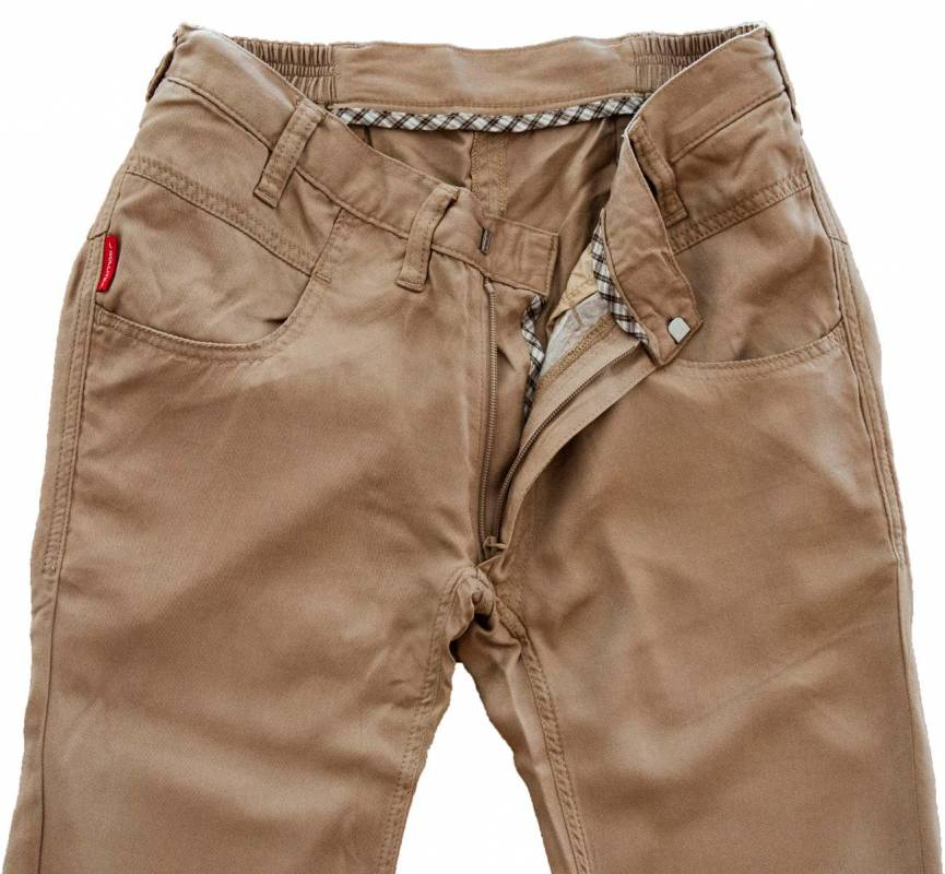 Men's Tencel Trousers N-12