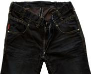 Dark Blue Jeans N-8