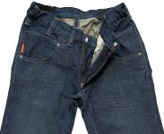 Dirty Blue Stretch Jeans E-8
