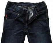 Dark Blue Jeans E-12