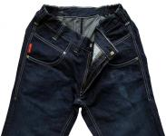 Dark Blue Jeans E-8