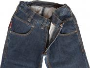 Blue Denim Jeans E-8