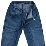 Stretch-Jeans - regular fit