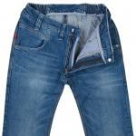 Stretch-Jeans-Slim Fit