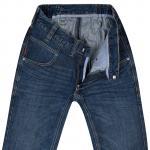 Classic Blue Jeans Slim Fit 12