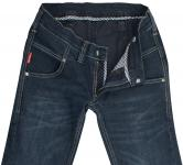 Used Blue Kids Jeans