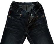 MURADI Jeans - Dark Blue N-8 44