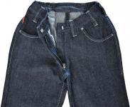 Women's Stretch Jeans N-10