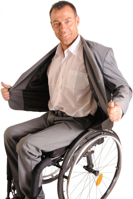 Wheelchair Clothing Uk